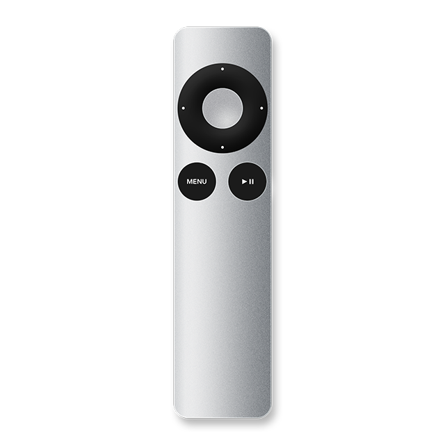 appleremote